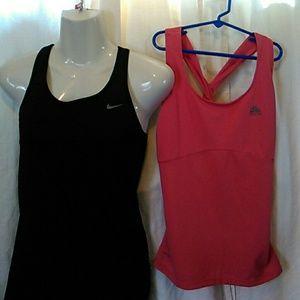 2#bundle Nike&Nike ACG tops